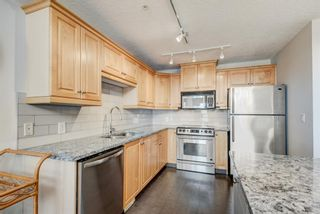 Photo 2: 408 630 10 Street NW in Calgary: Sunnyside Apartment for sale : MLS®# A1027262