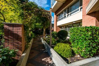 """Photo 38: 1001 160 W KEITH Road in North Vancouver: Central Lonsdale Condo for sale in """"VICTORIA PARK WEST"""" : MLS®# R2115638"""