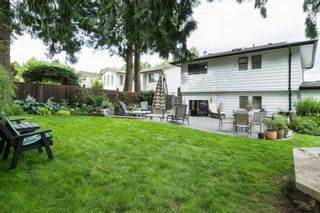 """Photo 38: 5815 170A Street in Surrey: Cloverdale BC House for sale in """"Jersey Hills West Cloverdale"""" (Cloverdale)  : MLS®# R2084016"""