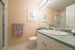 "Photo 25: 212 3098 GUILDFORD Way in Coquitlam: North Coquitlam Condo for sale in ""MARLBOROUGH HOUSE"" : MLS®# R2225808"