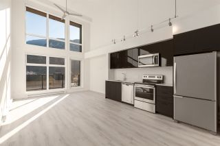 """Photo 4: 610 38013 THIRD Avenue in Squamish: Downtown SQ Condo for sale in """"THE LAUREN"""" : MLS®# R2476208"""