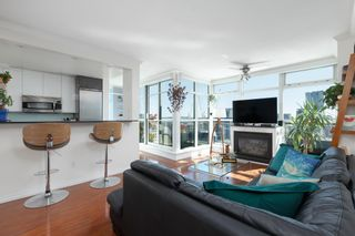 """Main Photo: 3106 438 SEYMOUR Street in Vancouver: Downtown VW Condo for sale in """"CONFERENCE PLAZA"""" (Vancouver West)  : MLS®# R2619932"""
