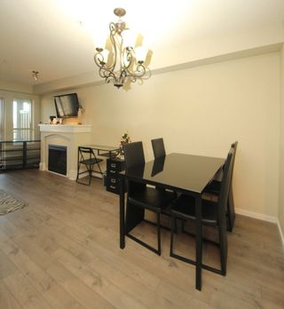 """Photo 6: 307 3110 DAYANEE SPRINGS Boulevard in Coquitlam: Westwood Plateau Condo for sale in """"LEDGEVIEW"""" : MLS®# R2229127"""