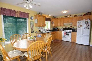 """Photo 5: 1167 MANITOBA Street in Smithers: Smithers - Town House for sale in """"St. Joe's area"""" (Smithers And Area (Zone 54))  : MLS®# R2480117"""