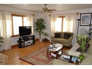 Photo 3: 311 P AVENUE N in Saskatoon: Mount Royal Single Family Dwelling for sale (Saskatoon Area 04)  : MLS®# 446906