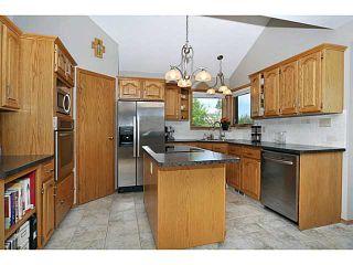 Photo 4: 2 CIMARRON Way: Okotoks Residential Detached Single Family for sale : MLS®# C3572581