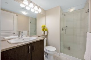 "Photo 16: 309 3105 LINCOLN Avenue in Coquitlam: New Horizons Condo for sale in ""LARKIN HOUSE EAST"" : MLS®# R2570479"