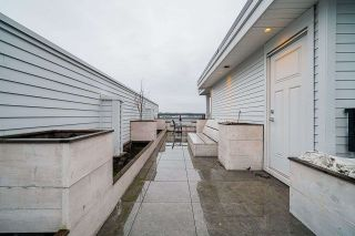 Photo 23: 9 16315 23A AVENUE in Surrey: Grandview Surrey Townhouse for sale (South Surrey White Rock)  : MLS®# R2525024