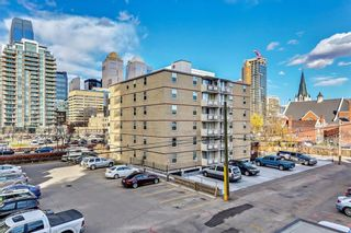 Photo 27: 340 540 14 Avenue SW in Calgary: Beltline Apartment for sale : MLS®# A1115585