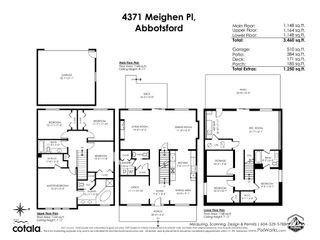 """Photo 37: 4371 MEIGHEN Place in Abbotsford: Abbotsford East House for sale in """"Mountain Village"""" : MLS®# R2546060"""