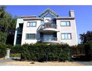 Photo 1: 103 1445 W 70TH Avenue in Vancouver: Marpole Condo for sale (Vancouver West)  : MLS®# V665840