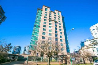 "Photo 18: 603 1555 EASTERN Avenue in North Vancouver: Central Lonsdale Condo for sale in ""THE SOVEREIGN"" : MLS®# R2138460"