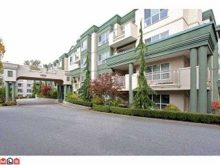 "Photo 1: 303 13870 70TH Avenue in Surrey: East Newton Condo for sale in ""Chelsea Gardens"" : MLS®# F1226049"