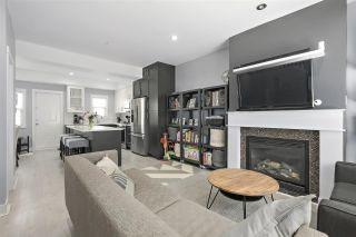 Photo 2: 4176 WELWYN Street in Vancouver: Victoria VE Townhouse for sale (Vancouver East)  : MLS®# R2408608