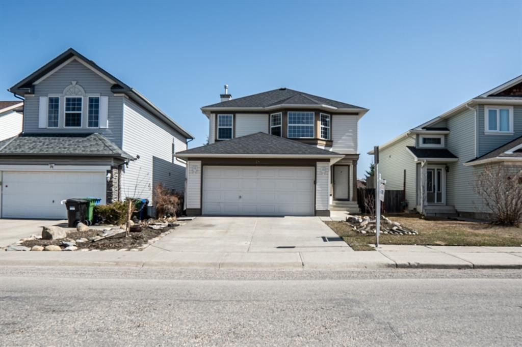 Main Photo: 78 Bridlewood Drive SW in Calgary: Bridlewood Detached for sale : MLS®# A1087974