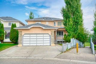 Main Photo: 112 Hidden Vale Place NW in Calgary: Hidden Valley Detached for sale : MLS®# A1155912