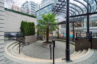 "Photo 17: 306 1252 HORNBY Street in Vancouver: Downtown VW Condo for sale in ""PURE"" (Vancouver West)  : MLS®# R2360445"