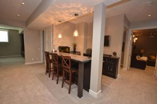 Photo 35: 8 Wycliffe Mews in Rural Rocky View County: Rural Rocky View MD Detached for sale : MLS®# A1064265