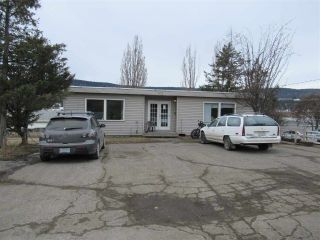 Main Photo: 671 PINCHBECK Street in Williams Lake: Williams Lake - City Multi-Family Commercial for sale (Williams Lake (Zone 27))  : MLS®# C8037258
