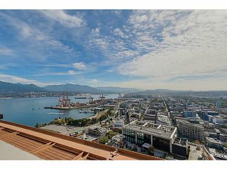"""Photo 14: 2108 128 W CORDOVA Street in Vancouver: Downtown VW Condo for sale in """"WOODWARDS W-43"""" (Vancouver West)  : MLS®# V1140977"""