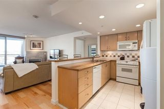 Photo 4: 602 1108 6 Avenue SW in Calgary: Downtown West End Apartment for sale : MLS®# C4219040