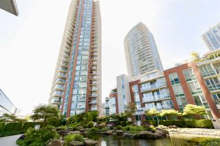 """Photo 38: 1809 688 ABBOTT Street in Vancouver: Downtown VW Condo for sale in """"FIRENZE II"""" (Vancouver West)  : MLS®# R2550571"""