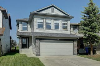 Main Photo: 296 Eversyde Way SW in Calgary: Evergreen Detached for sale : MLS®# A1148244