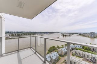 """Photo 12: 2211 988 QUAYSIDE Drive in New Westminster: Quay Condo for sale in """"RIVERSKY 2"""" : MLS®# R2368700"""