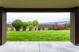 Photo 37: 3803 Sonoma Pines Drive, in West Kelowna: House for sale : MLS®# 10241328
