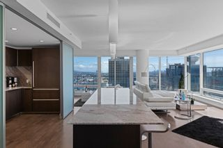Photo 5: 3403 1011 W CORDOVA STREET in Vancouver: Coal Harbour Condo for sale (Vancouver West)  : MLS®# R2619093