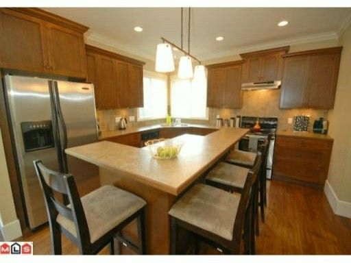 """Photo 2: Photos: 16545 BELL Road in Surrey: Cloverdale BC House for sale in """"BELL RIDGE"""" (Cloverdale)  : MLS®# F1005919"""
