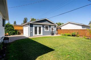 Photo 34: 20 Frontenac Bay in Winnipeg: House for sale : MLS®# 202119989
