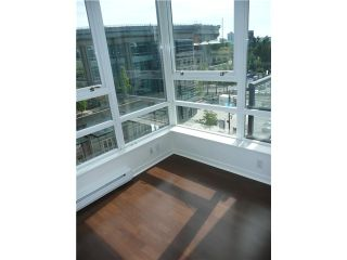 """Photo 8: 805 928 BEATTY Street in Vancouver: Downtown VW Condo for sale in """"THE MAX"""" (Vancouver West)  : MLS®# V849610"""