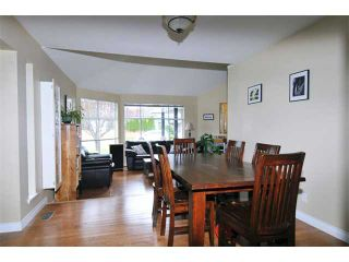 """Photo 5: 12549 220TH Street in Maple Ridge: West Central House for sale in """"DAVISON SUBDIVISION"""" : MLS®# V1059619"""