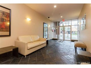 Photo 3: 314 225 Menzies St in VICTORIA: Vi James Bay Condo for sale (Victoria)  : MLS®# 731043