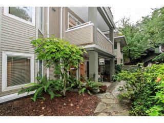 "Photo 13: 104 3733 NORFOLK Street in Burnaby: Central BN Condo for sale in ""WINCHELSEA"" (Burnaby North)  : MLS®# V1088113"