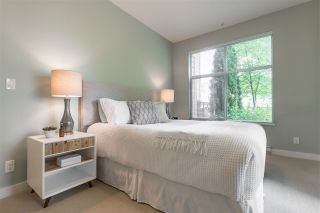 """Photo 11: 102 240 FRANCIS Way in New Westminster: Fraserview NW Condo for sale in """"THE GROVE AT VICTORIA HILL"""" : MLS®# R2371284"""