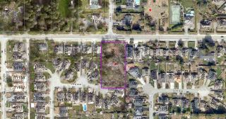 Photo 1: 15864 112 Avenue in Surrey: Fraser Heights Land for sale (North Surrey)  : MLS®# R2554644