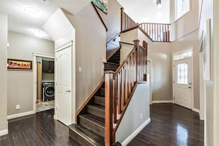Photo 20: 157 Springbluff Boulevard SW in Calgary: Springbank Hill Detached for sale : MLS®# A1129724