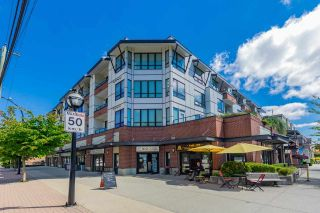 Main Photo: 301 5211 GRIMMER Street in Burnaby: Metrotown Condo for sale (Burnaby South)  : MLS®# R2587908