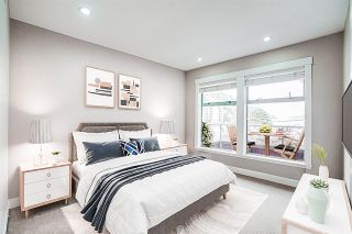 """Photo 3: 201 6688 ROYAL Avenue in West Vancouver: Horseshoe Bay WV Condo for sale in """"GALLERIES ON THE BAY"""" : MLS®# R2569276"""