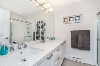 Photo 12: 81 9989 E BARNSTON Drive in Surrey: Fraser Heights Townhouse for sale (North Surrey)  : MLS®# R2237153