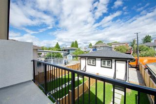 Photo 27: 4308 BEATRICE Street in Vancouver: Victoria VE 1/2 Duplex for sale (Vancouver East)  : MLS®# R2510193