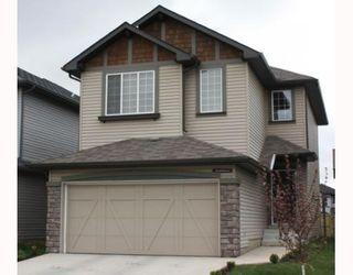 Photo 1: 98 BRIGHTONSTONE Grove SE in CALGARY: New Brighton Residential Detached Single Family for sale (Calgary)  : MLS®# C3382275