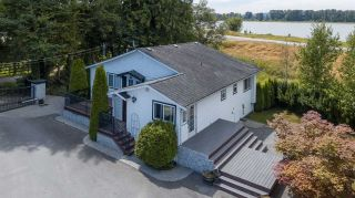 Photo 28: 18681 MCQUARRIE Road in Pitt Meadows: North Meadows PI House for sale : MLS®# R2605629