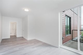 """Photo 21: 101 217 CLARKSON Street in New Westminster: Downtown NW Townhouse for sale in """"Irving Living"""" : MLS®# R2545600"""