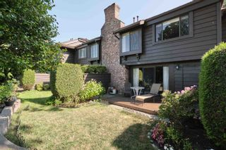"""Photo 22: 42 8111 SAUNDERS Road in Richmond: Saunders Townhouse for sale in """"OSTERLEY PARK"""" : MLS®# R2605731"""