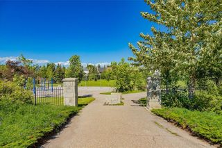 Photo 40: 230 SOMME Avenue SW in Calgary: Garrison Woods Row/Townhouse for sale : MLS®# C4261116