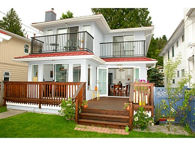 Photo 19: Photos: 1379 HOPE Road in North Vancouver: Pemberton NV House for sale : MLS®# V1083964