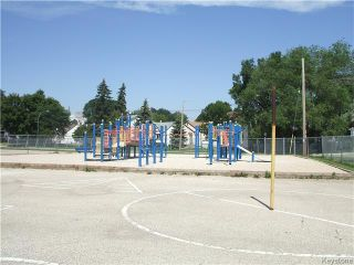 Photo 18: 376 Enfield Crescent in Winnipeg: St Boniface Residential for sale (2A)  : MLS®# 1623352